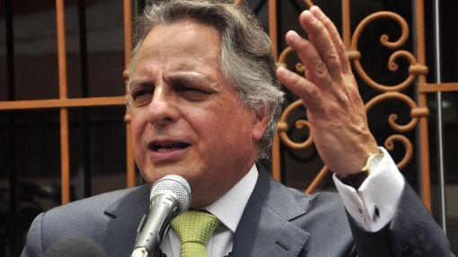 Rodríguez Cuadros ofrece promover una minería responsable
