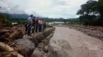 Diez departamentos se encuentran en emergencia por fuertes lluvias - Noticias de tocache
