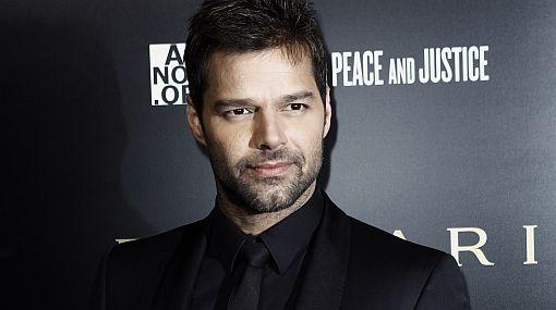 Ricky Martin planea darle una hermanita a sus hijos gemelos