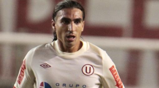 Vitti afirma que derrotar a Boys y a Alianza Lima calmará las aguas en la 'U'