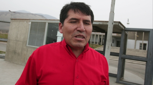 Wikileaks-Perú: el radical Hernán Fuentes era visto como inepto, impopular y racista