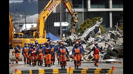 Terremoto en Nueva Zelanda: reconstrucción costará 7.500 millones de dólares