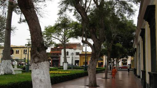 Tradicional carnaval de Barranco tendrá su lado ecológico