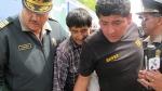 Policía rescató a hombre atrapado durante dos días en el río Chili - Noticias de chavez peralta