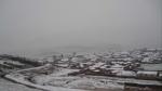 Pronostican caída de nieve y granizo en 13 regiones hasta el martes - Noticias de tocache
