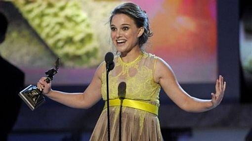 """""""El cisne negro"""" arrasa en premiación del cine independiente en EE.UU."""
