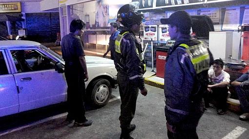 Más de 20 vehículos son robados al día en Lima