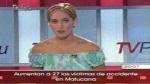 Mayoría de heridos en Matucana padecen de graves fracturas de cráneo - Noticias de rosario ponce
