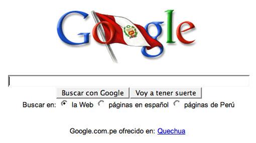 Para Google, Perú tiene un gran potencial para la industria tecnológica