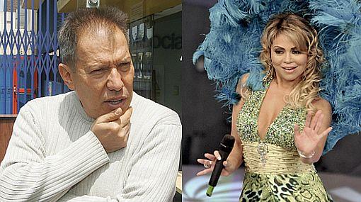 "Raúl Romero y Gisela tendrán un concurso similar ""por coincidencia"""