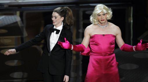 Crítica especializada destruye gala del Óscar y a sus presentadores