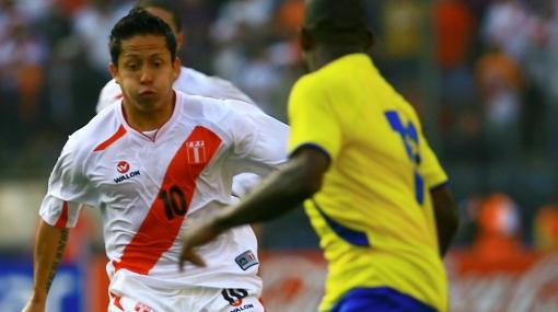 'Maradonita' selección: Roberto Merino y Chiroque irán a la Copa Kirin