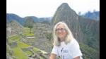 "Nieta de Hiram Bingham: ""Mi abuelo no descubrió Machu Picchu"" - Noticias de doctrina monroe"