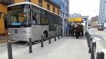 Metropolitano cumplió un año: ¿Qué opinas del servicio y qué mejorarías? - Noticias de luis quispe candia