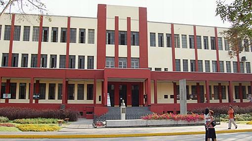 Estudiantes de la UNI en contra de modalidad de ingreso 'Colegio Mayor'