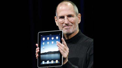Apple presenta esta tarde el iPad 2 con o sin Steve Jobs