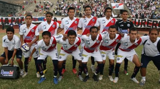 Deportivo Municipal y el largo camino para volver a Primera