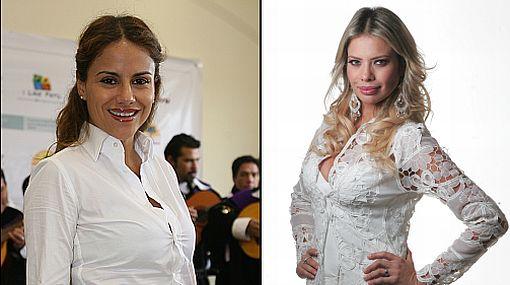 """Mónica Hoyos llega el domingo a Perú: ¿Será la nueva conductora de """"Lima, limón""""?"""