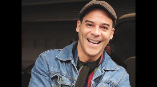 """Adolfo Aguilar competirá con """"Habacilar"""" y """"Dame que te doy"""""""