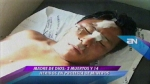 Puerto Maldonado: violentas protestas dejaron dos muertos - Noticias de rosa yauri