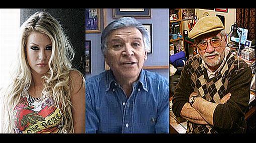 Leslie Shaw no pudo conquistar a estos dos jueces en Viña del Mar