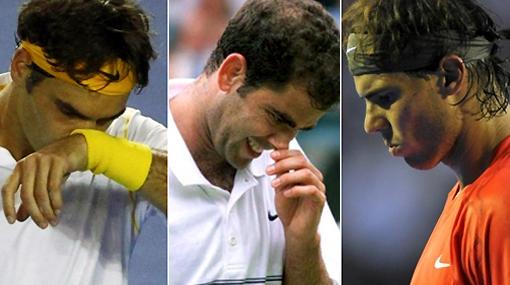 Ni Federer, ni Sampras, ni Nadal: el mejor tenista de la historia es otro