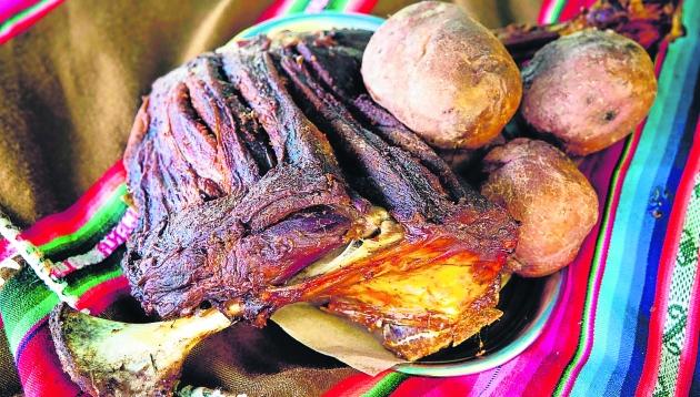 Cancacho, uno de los platos más sabrosos y poco conocidos del Perú