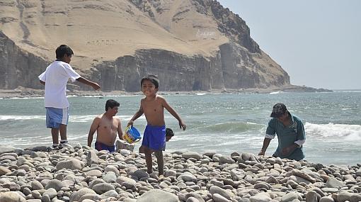 Proyecto La Herradura no tiene aprobación de Autoridad Autónoma de la Costa Verde