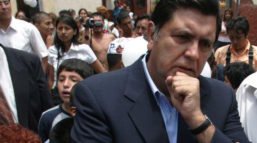 Wikileaks-Perú: ONG criticaron a Alan García ante embajador de Bush