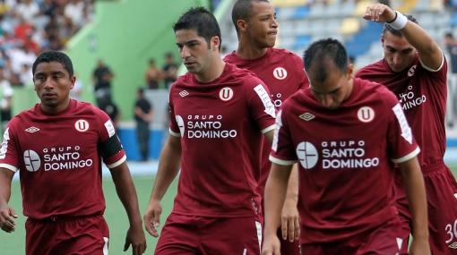 Universitario 2011: el equipo 'galáctico' que está en deuda