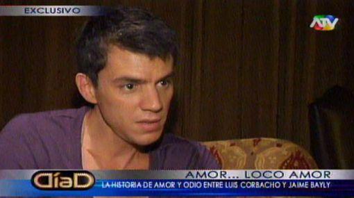 Canal 13 Transmite Esta Noche Nacimiento De La Hija De: Noticias De Luis Corbacho