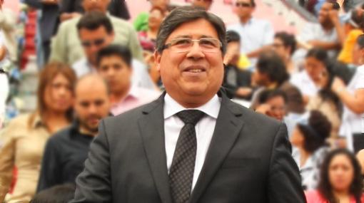 Pocho Alarcón criticó a Fleitas por no viajar a Huánuco, pero le debe tres meses de sueldo