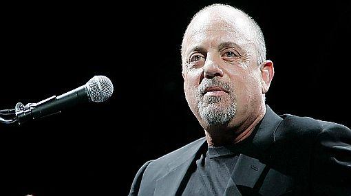 Billy Joel recogerá las peripecias de su vida en libro autobiográfico