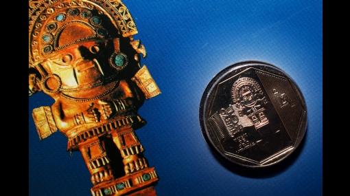 Monedas coleccionables de un sol se venden hasta en 15 soles