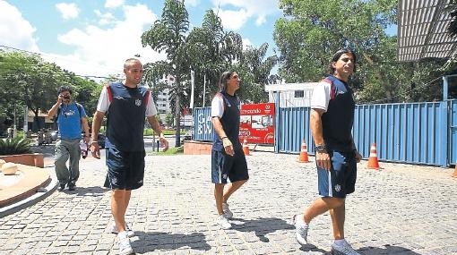 San Martín va hoy por su tercera victoria en la Copa ante Libertad