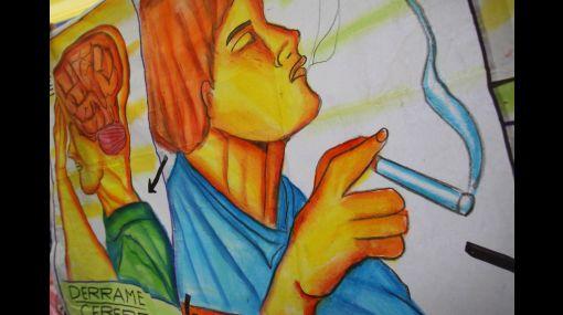 El humo del tabaco ocasionaría defectos congénitos o muerte de bebes
