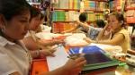 Desidia de autoridades facilita el negociado con los textos escolares - Noticias de victor diaz chavez