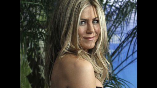 "Jennifer Aniston alborota YouTube con su nuevo ""video porno"""