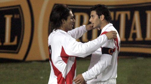 Perú enfrentará a Uzbekistán en Barcelona y se habla de México para junio