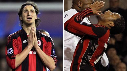 Milan quedó fuera de la Champions tras el 0-0 con Tottenham
