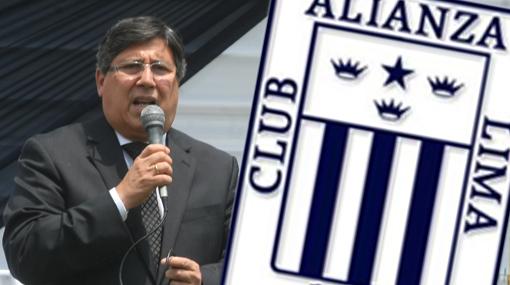 La verdad sobre Guillermo Alarcón y su nexo con el grupo Pegaso