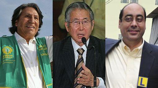 Wikileaks evidencia detalles del proceso de Alberto Fujimori en Chile