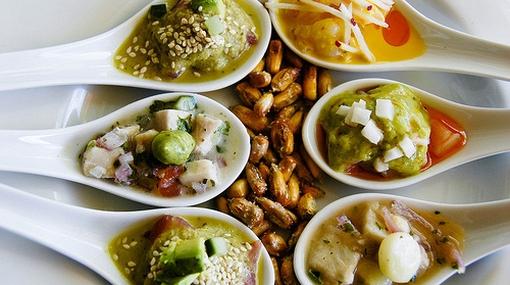 Sabores del norte: Chiclayo ya tiene su feria gastronómica