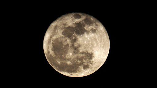 La Luna estará más cerca de la Tierra este 19 de marzo