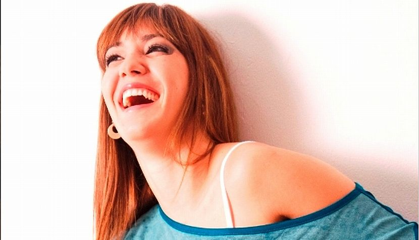 Tilsa Lozano en el máximo esplendor de su belleza