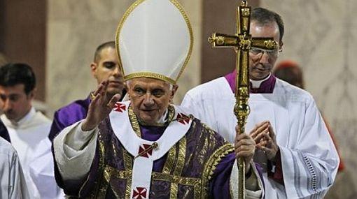 El Papa ora por las víctimas del terremoto en Japón
