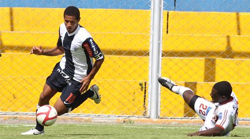 """'Wally' Sánchez tras la victoria: """"Será difícil tumbar a Alianza Lima"""""""