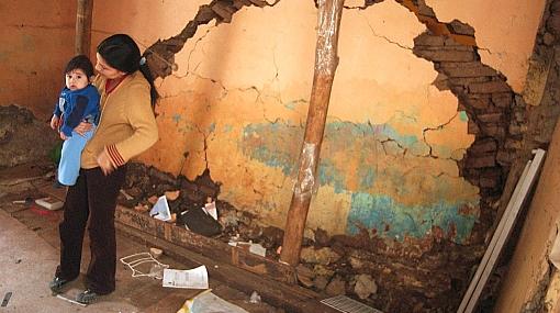 INFOGRAFÍA: las zonas más vulnerables de Lima ante un sismo de 8 grados