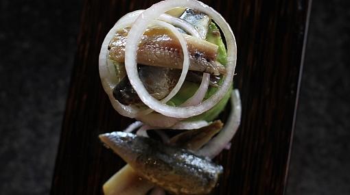 Los pescados azules: una fuente natural de omega 3
