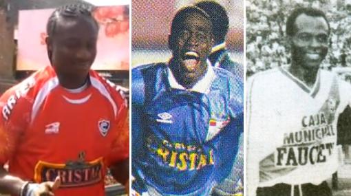 Tunde Enahoro: el decimoquinto africano en la historia del fútbol peruano